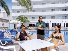 Hotel HSM Reina del Mar Bild 02