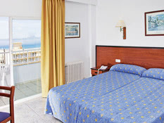 Hotel HSM Reina del Mar Bild 03