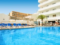 Hotel HSM Reina del Mar Bild 07