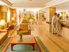 Hotel HSM Reina del Mar Bild 06