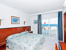 Hotel HSM Reina del Mar Bild 05