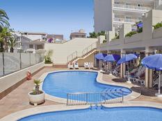 Hotel Nordeste Playa Bild 04