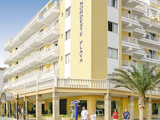 Hotel Nordeste Playa Bild 05