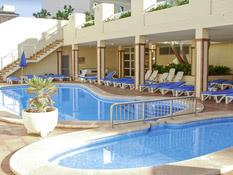 Hotel Nordeste Playa Bild 09