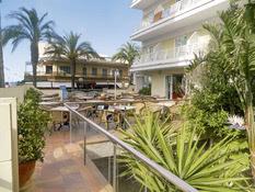 Hotel Nordeste Playa Bild 06