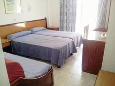 Hotel Nordeste Playa Bild 11