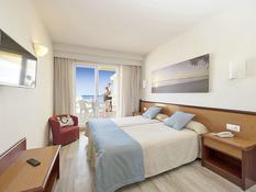 Hotel Nordeste Playa Bild 03