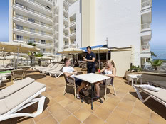 Hotel Nordeste Playa Bild 07