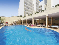 Hotel Nordeste Playa Bild 01