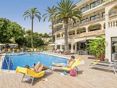 allsun Hotel Lago Playa Park Bild 01