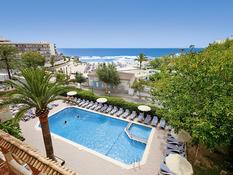 allsun Hotel Lago Playa Park Bild 04