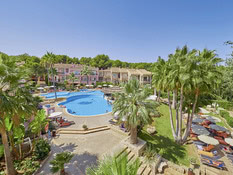 allsun Hotel Lago Playa Park Bild 10