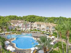 allsun Hotel Lago Playa Park Bild 02