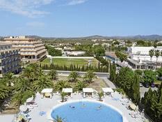 Hotel Playa Blanca Bild 03
