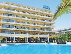 Hotel Playa Blanca Bild 05