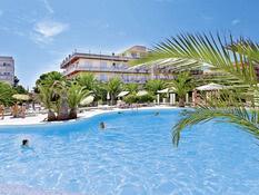 Hotel Bei Juan Bild 04
