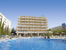 Hotel Playa Blanca Bild 01