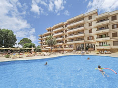 Hotel & App. Playamar Bild 01