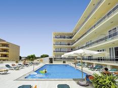 Hotel & App. Playamar Bild 06