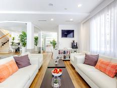 Ferrer Tamarindos Apartamentos Bild 04