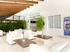 Ferrer Tamarindos Apartamentos Bild 01