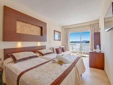 Hotel Condesa Bild 05