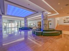 Hotel Condesa Bild 12