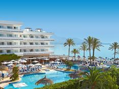 Hotel Condesa Bild 01