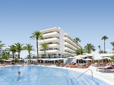 allsun Hotel Bahia del Este Bild 01