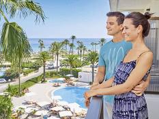 allsun Hotel Bahia del Este Bild 03