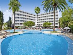 Hotel JS Sol de Alcúdia Bild 01