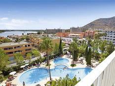 Hotel JS Sol de Alcúdia Bild 04