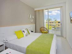 Hotel JS Sol de Alcúdia Bild 02