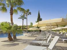 Hotel JS Sol de Alcúdia Bild 03