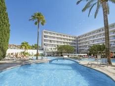 Hotel JS Sol de Alcúdia Bild 07