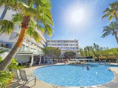 Hotel JS Sol de Alcúdia Bild 06