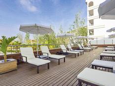 Hotel JS Sol de Alcúdia Bild 05