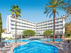 Hotel JS Sol de Alcúdia Bild 12