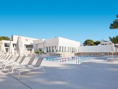 Hotel Bella Playa & Spa Bild 08