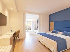 Hotel Bella Playa & Spa Bild 04