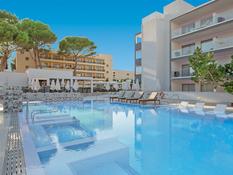 Hotel Bella Playa & Spa Bild 01