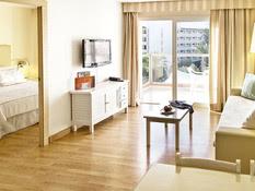 Hotel Viva Sunrise Bild 02