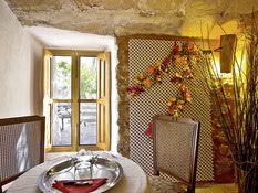 Fornalutx Petit Hotel Bild 04