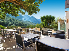 Fornalutx Petit Hotel Bild 12