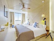 Hotel Caprice Alcúdia Port Bild 02