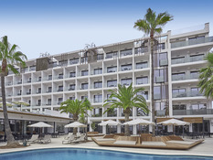 Hotel Caprice Alcúdia Port Bild 03