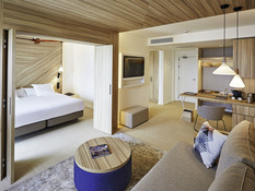 Hotel Caprice Alcúdia Port Bild 06