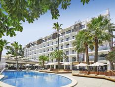 Hotel Caprice Alcúdia Port Bild 01