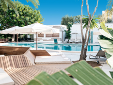 Hotel Caprice Alcúdia Port Bild 07