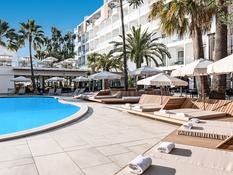 Hotel Caprice Alcúdia Port Bild 09